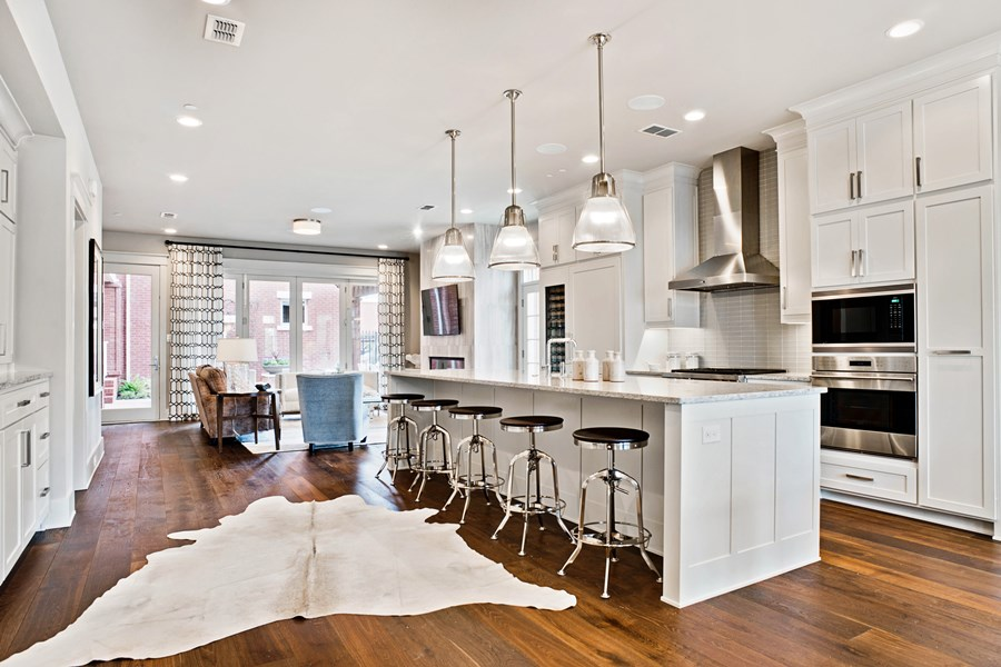 Brownstone-Kitchen